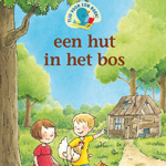 een hut in het bos (Start) - ZNU Deltas