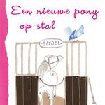Een nieuwe pony op stal (M4) - Gottmer