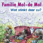 Familie Mol-de Mol. Wat stinkt daar zo? (E4) - De vier windstreken