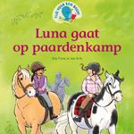 Luna gaat op paardenkamp (M5) - ZNU Deltas