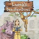 Luna's beestenboel (E5) - De vier windstreken