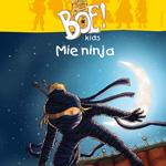 Mie Ninja (M5) - Abimo