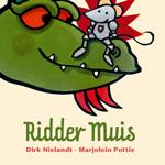 Ridder muis (M5) - De eenhoorn