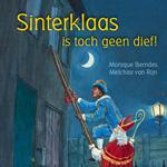 Sinterklaas is toch geen dief! (M4) - De vier windstreken