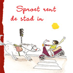 Sproet rent de stad in (E5) - Gottmer
