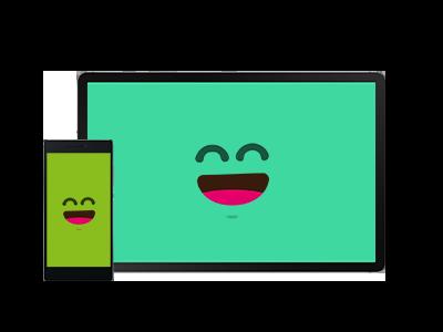 Download Fundels voor Android mobiele toestellen