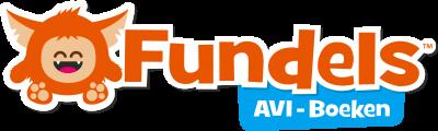 Fundels AVI-boeken logo