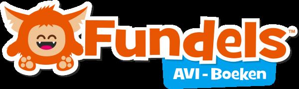 logo Fundels AVI-boeken
