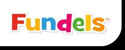 Fundels Logo