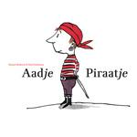 Aadje Piraatje - Gottmer (Fundels Prentenboeken)