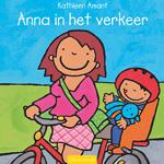 Anna in het verkeer - Clavis (Fundels Prentenboeken)
