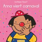 Anna viert carnaval - Clavis