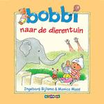 Bobbi naar de dierentuin - Kluitman