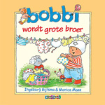 Bobbi wordt grote broer - Kluitman