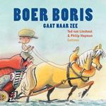 Boer Boris gaat naar zee - Gottmer