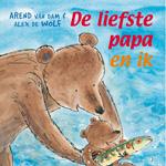 De liefste papa en ik - Unieboek