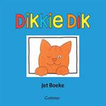 Dikkie Dik (Blauw) - Gottmer