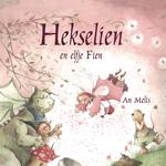 Hekselien en elfje Fien - Abimo