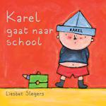 Karel gaat naar school - Clavis