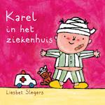 Karel in het ziekenhuis - Clavis