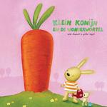 Klein konijn en de wonderwortel - Abimo