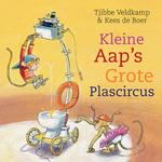 Kleine Aap's grote plascircus - Lannoo