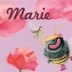 Marie - Clavis