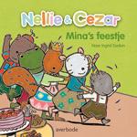 Nellie & Cezar - Mina's feestje - Averbode