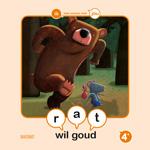 Rat wil goud - Bakermat