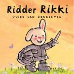Ridder Rikki - Clavis