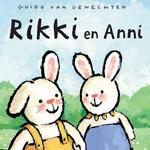 Rikki en Anni - Clavis