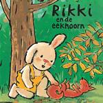 Rikki en de eekhoorn - Clavis