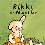 Rikki en Mia de kip - Clavis