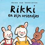 Rikki en zijn vriendjes - Clavis