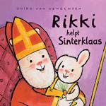 Rikki helpt sinterklaas - Clavis