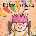Rikki is jarig - Clavis