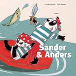 Sander & Anders - De Kangoeroe