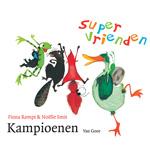 Supervrienden - Kampioenen - Unieboek