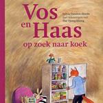 Vos en Haas op zoek naar koek - Lannoo